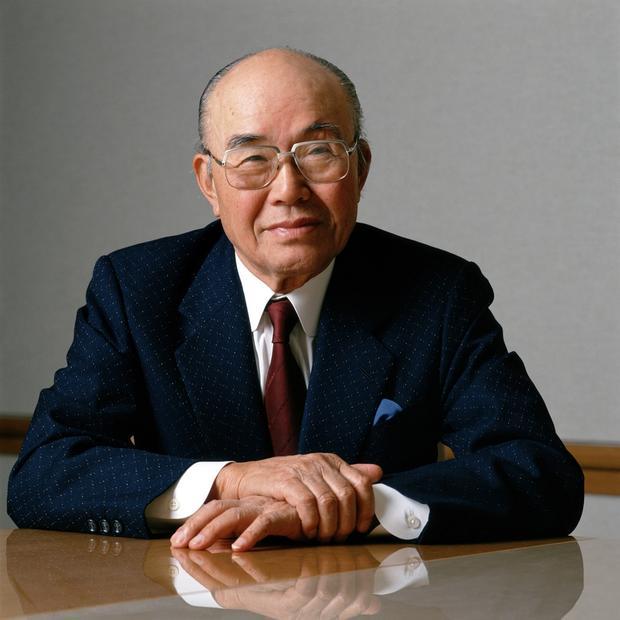 a history of honda corporation founded by soichiro honda In october 1946, soichiro honda established the honda technical research   two years later, honda motor company, ltd was born, and in 1959 honda.
